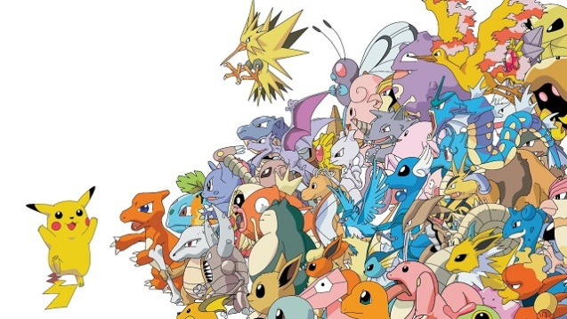 20 Jahre Pokémon (1)