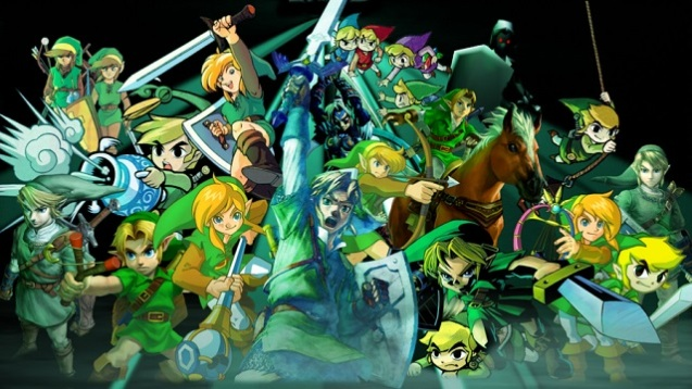 30 Jahre The Legend of Zelda (1)