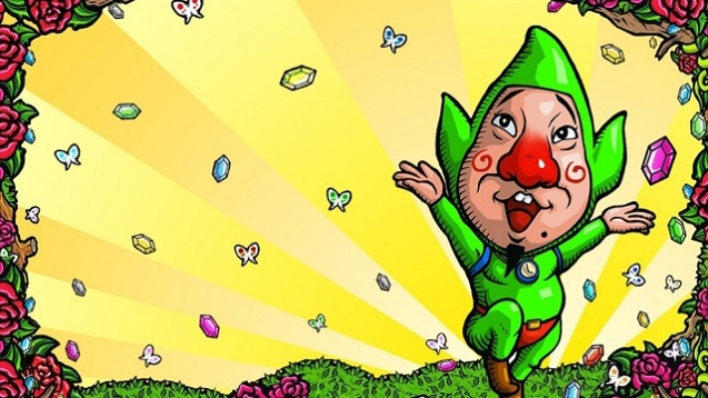 30 Jahre The Legend of Zelda (15)