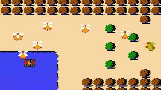 30 Jahre The Legend of Zelda (3)