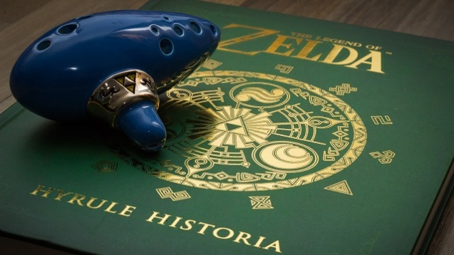 30 Jahre The Legend of Zelda (4)