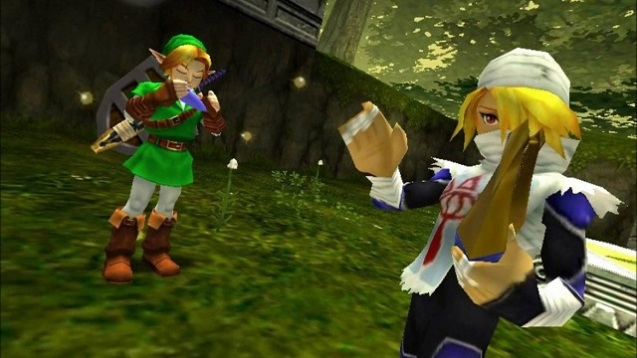 30 Jahre The Legend of Zelda (9)