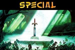 30 Jahre The Legend of Zelda (Vorschaubild)