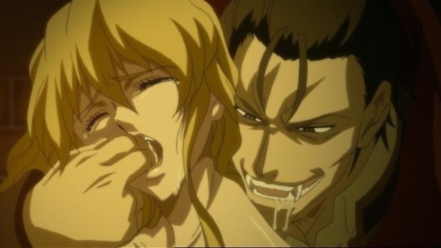 Black Blood Brothers (3)