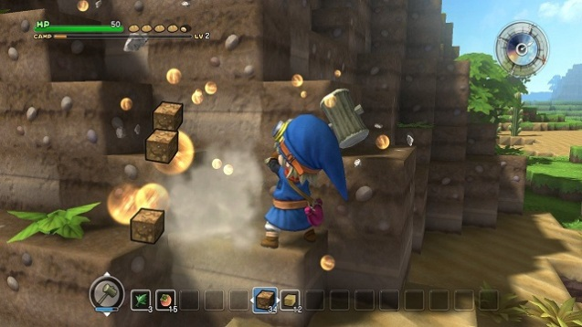 Dragon Quest Builders (2)