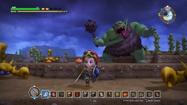 Dragon Quest Builders (3)
