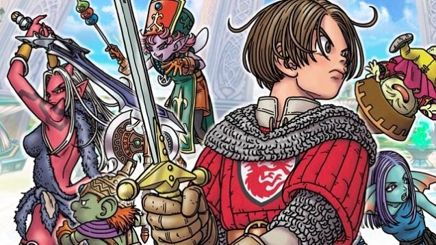 Dragon Quest - Die langjährigste Japan-Rollenspielserie (1)