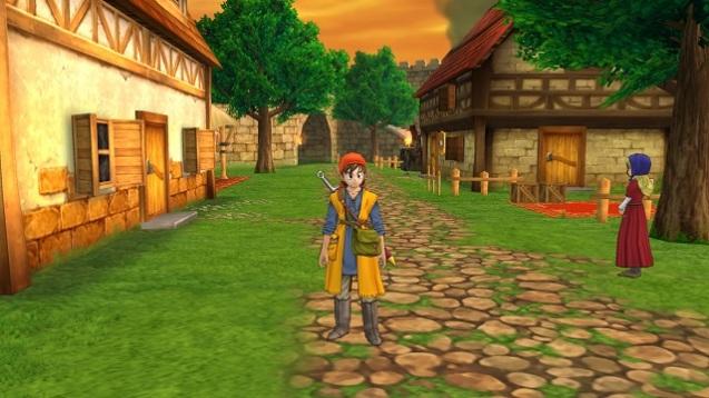 Dragon Quest - Die langjährigste Japan-Rollenspielserie (12)