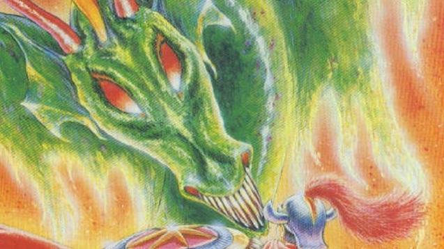 Dragon Quest - Die langjährigste Japan-Rollenspielserie (3)