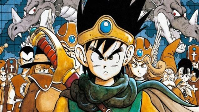 Dragon Quest - Die langjährigste Japan-Rollenspielserie (4)