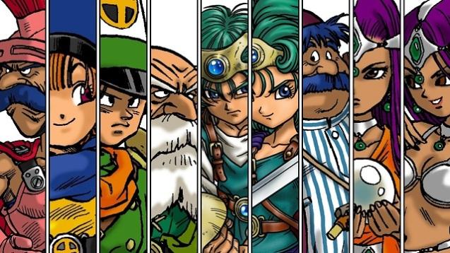 Dragon Quest - Die langjährigste Japan-Rollenspielserie (5)
