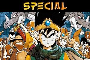 Dragon Quest - Die langjährigste Japan-Rollenspielserie (Vorschaubild)