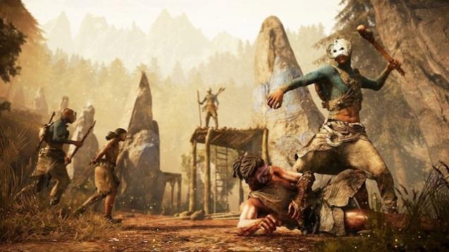 Far Cry Primal (3)