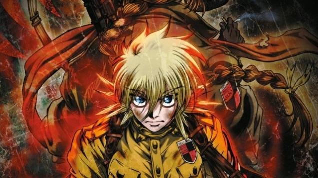 Hellsing Ultimate (Vol. 7) (1)