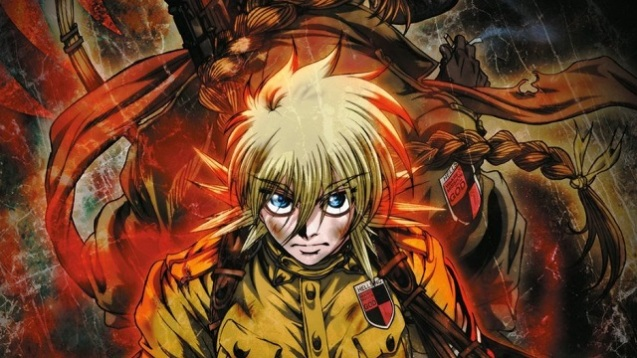Hellsing Ultimate (Vol. 7) (1)