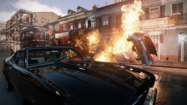 Mafia III (2)