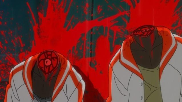 Ninja Slayer From Animation (2)