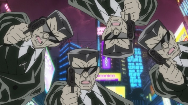 Ninja Slayer From Animation (4)