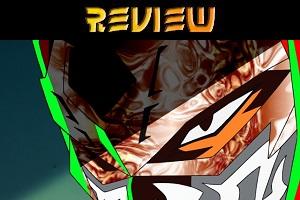 Ninja Slayer From Animation (Vorschaubild)