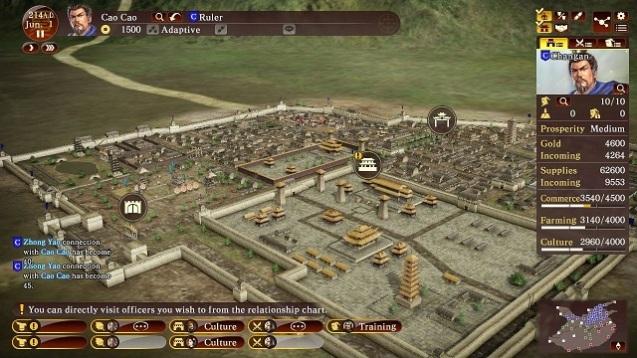 Romance of the three Kingdoms XIII (2)