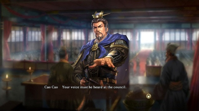 Romance of the three Kingdoms XIII (5)