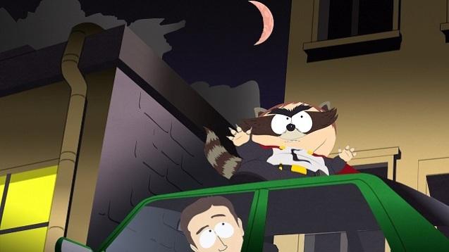 South Park - Die rektakuläre Zerreißprobe (2)