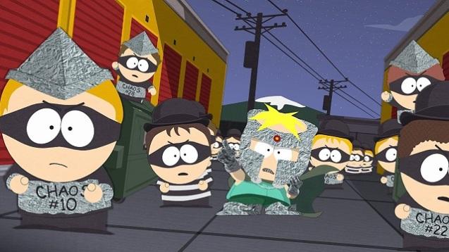 South Park - Die rektakuläre Zerreißprobe (3)