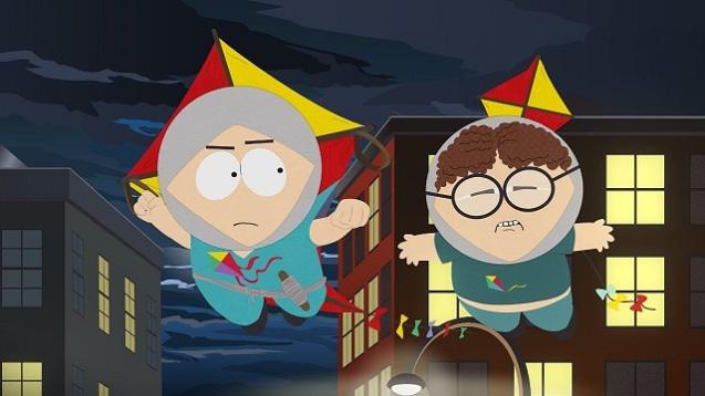 South Park - Die rektakuläre Zerreißprobe (4)