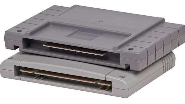 Super Nintendo - Teil der 16-Bit-Ära (5)