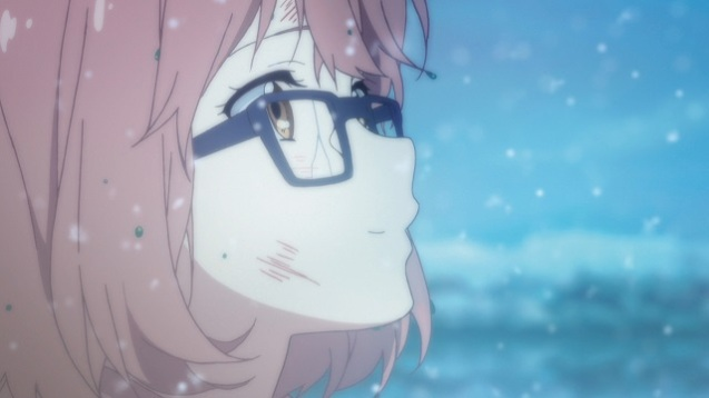 Beyond the Boundary (Vol. 4) (2)