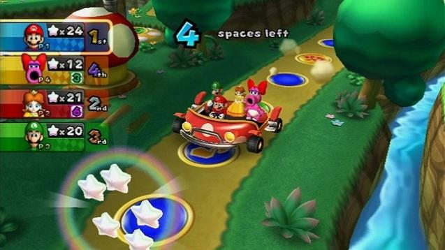 Die Party ist vorbei - Das Schicksal von Mario Party (2)