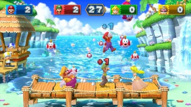 Die Party ist vorbei - Das Schicksal von Mario Party (3)