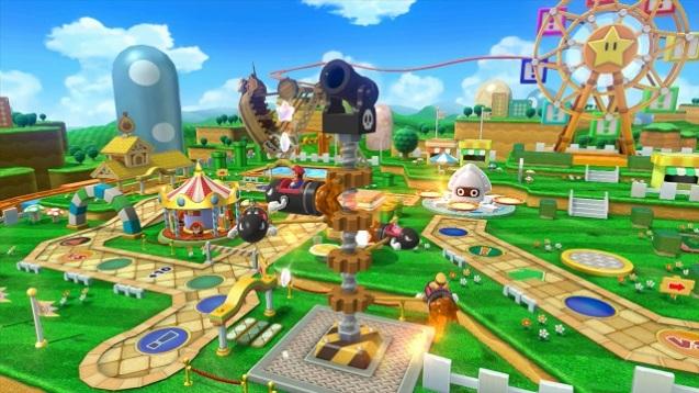 Die Party ist vorbei - Das Schicksal von Mario Party (4)