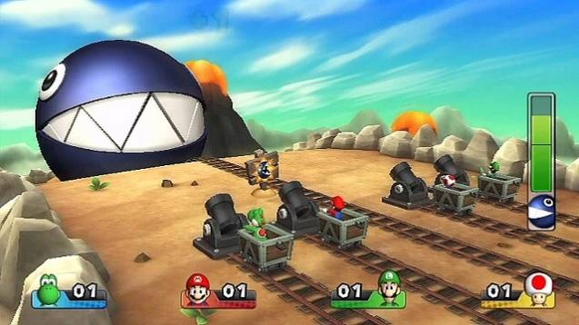 Die Party ist vorbei - Das Schicksal von Mario Party (5)
