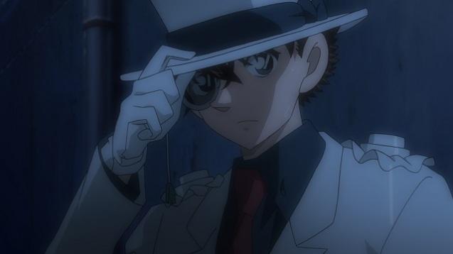 Magic Kaito - Kid the Phantom Thief (Vol. 3) (3)