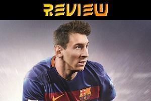 Fifa 16 (Vorschaubild)