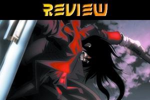 Hellsing Vol. 8 (Vorschaubild)