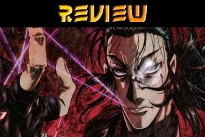 Hellsing Ultimate Re-Cut Vol. 9 (Vorschaubild)