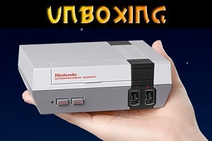 nintendo-entertainment-system-nes-classic-mini-unboxing-vorschaubild