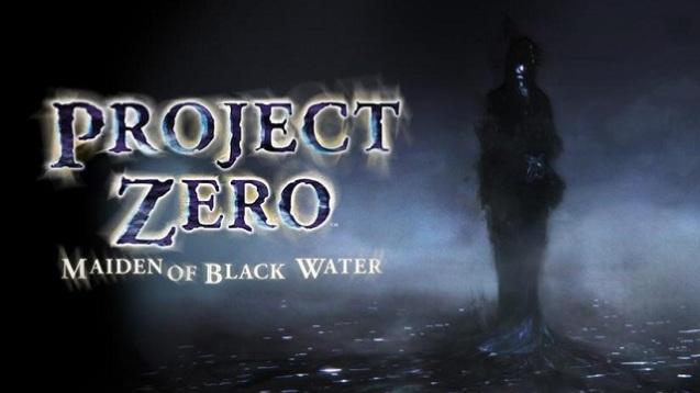 Project Zero - Priesterin des schwarzen Wassers (1)