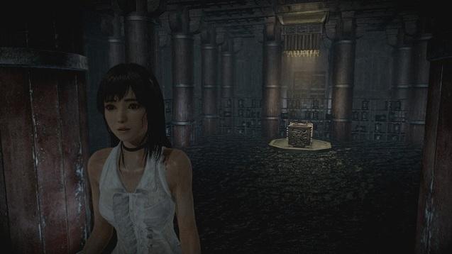 Project Zero - Priesterin des schwarzen Wassers (4)