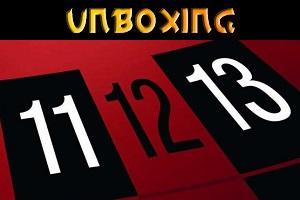 Ocean's Trilogy (Unboxing) (Vorschaubild)