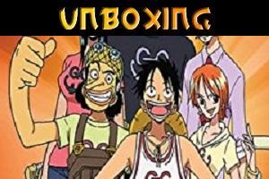 One Piece Box 10 + Film 9 Unboxing (Vorschaubild)