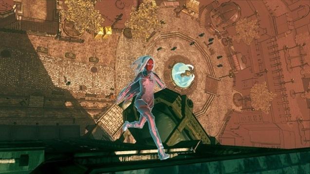 Gravity Rush (4)
