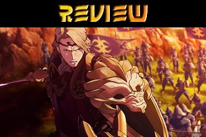 Fire Emblem Fates - Vermächtnis (Vorschaubild)