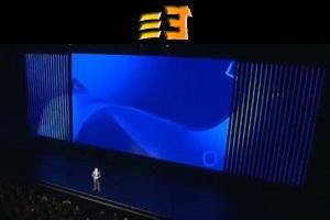 Sony auf der E3 2016