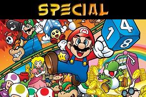Die Party ist vorbei - Das Schicksal von Mario Party (Vorschaubild)