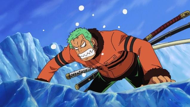 One Piece Episoden