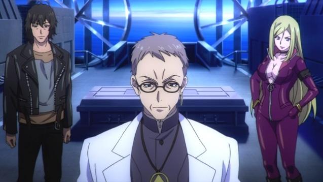 Schon Die Erste Ausgabe Von Strike The Blood Hat Bewiesen Dass Anime Serie Elemente Der Genres Action Fantasy Science Fiction Und Sogar Erotik