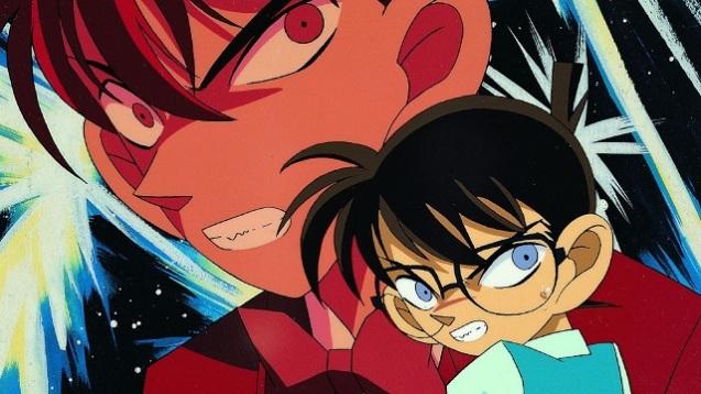 Eine Der Beliebtesten Anime Und Manga Reihen Ist Zweifelsohne Detektiv Conan Uber Jahre Hinweg Erschienen Die Einzelnen Bande Kinofilme Auch Im